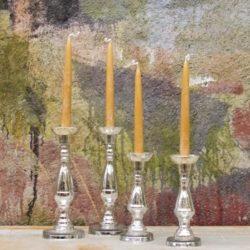 1-FS---FS-1 - Luwa Glass Candle stick